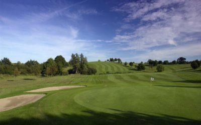 Golfclub Brodauer Mühle