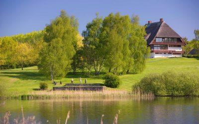 Golfanlage Timmendorfer Strand