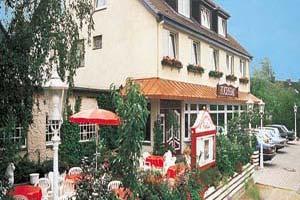 Hotel-Restaurant Fuchsbau
